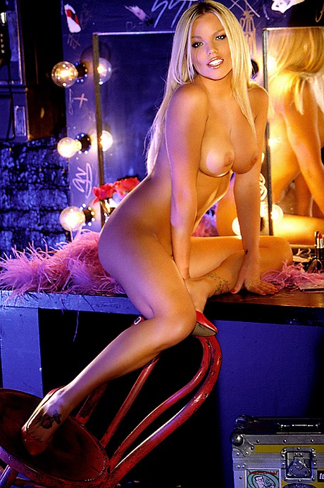 shannon nude Colleen