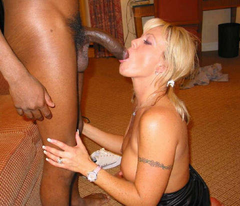 black cock sucking tumblr Wife