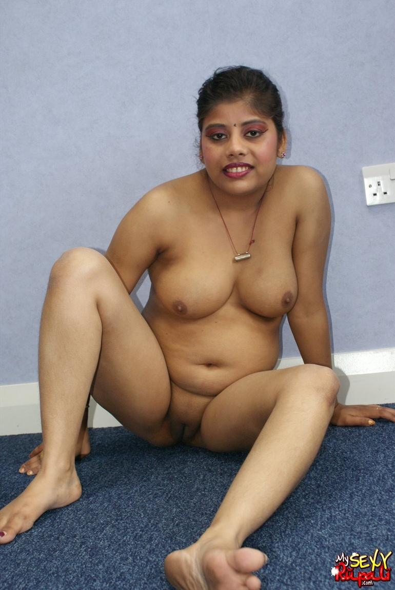 indian nude Chubby girl