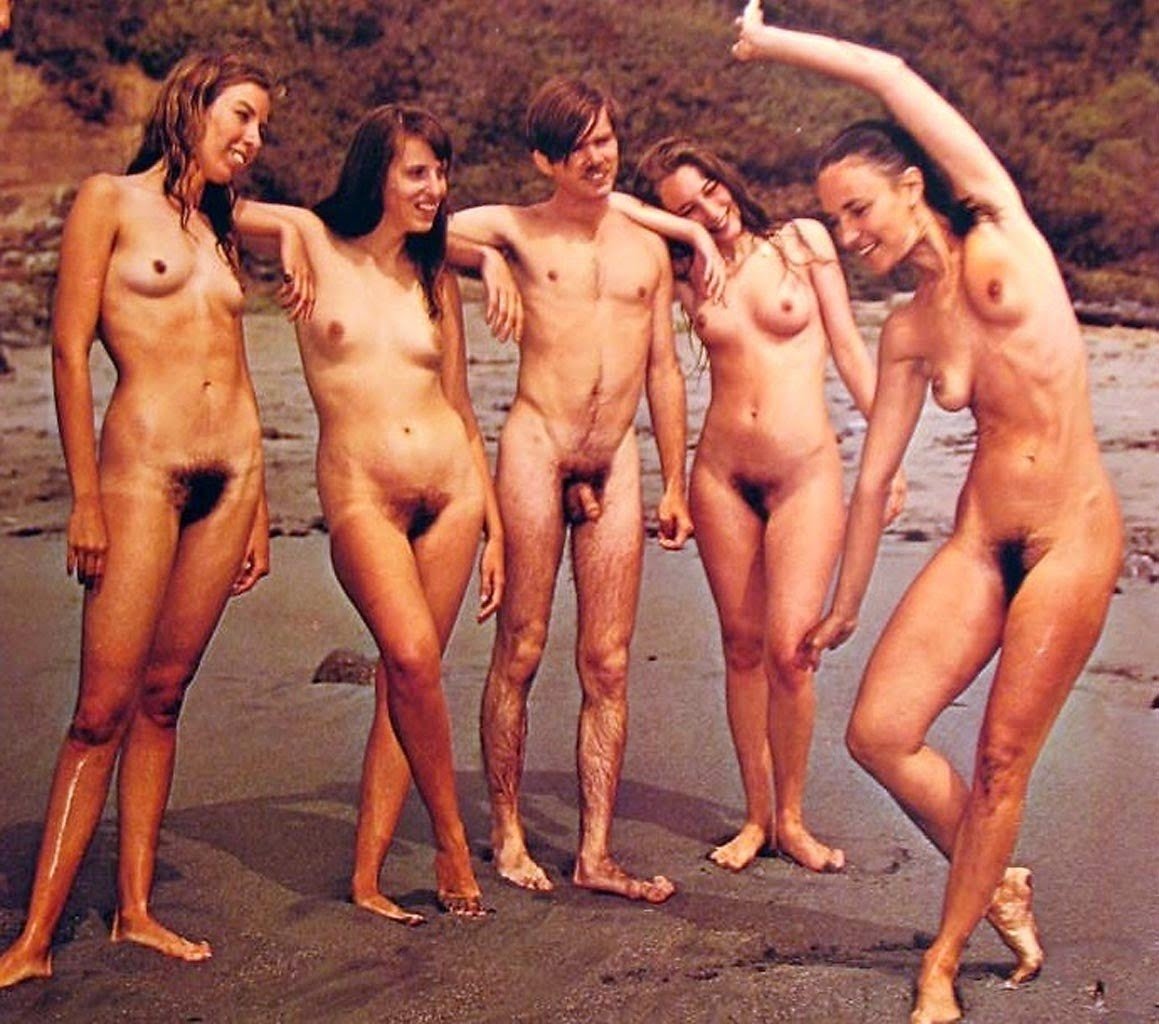 naked group pictures amateur