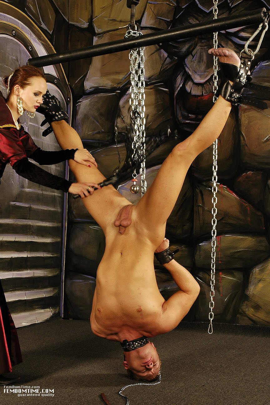 bondage archive video clips Free femdom