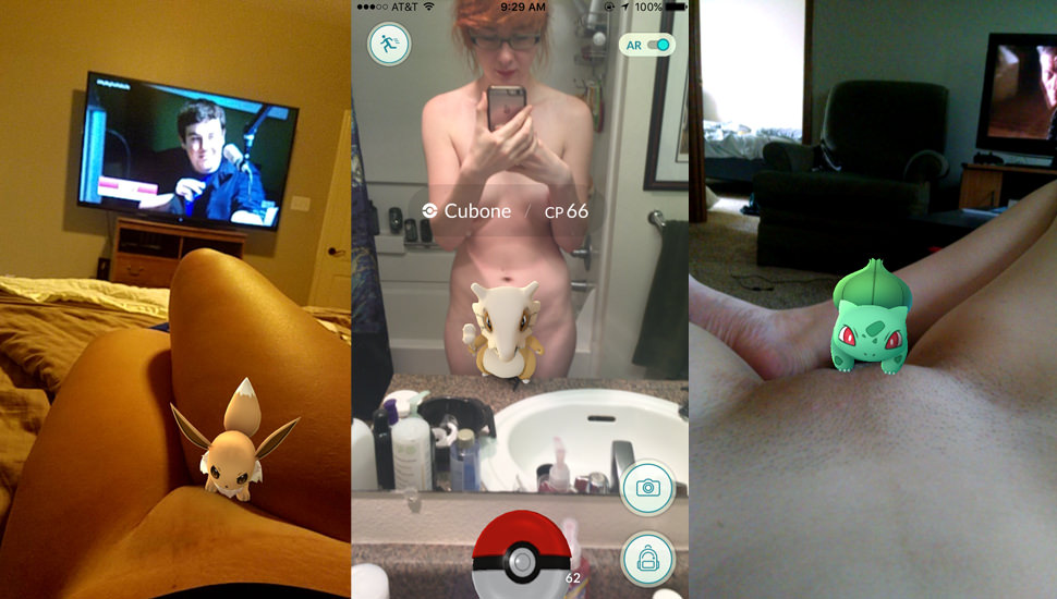 pokemon de porno gay