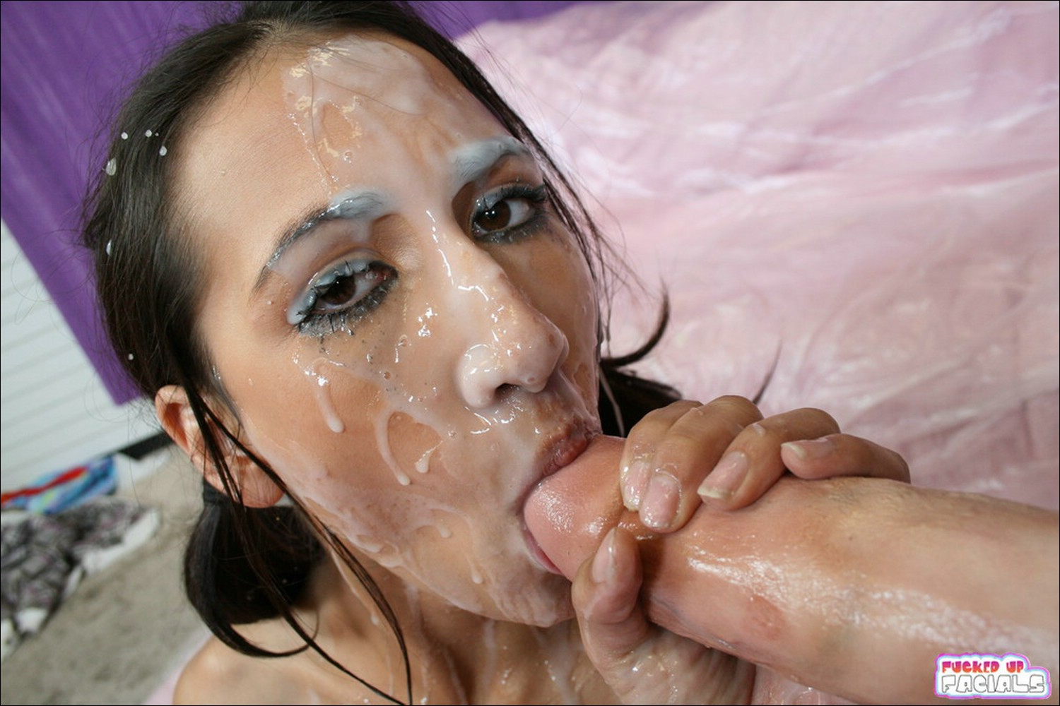 Showing Media Posts For Veronica Rayne Fucked Up Facials Xxx