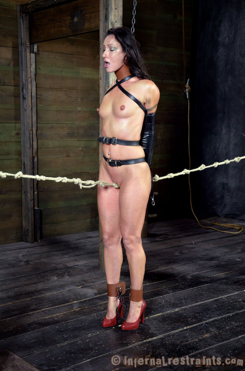 bondage Tumblr nude girls