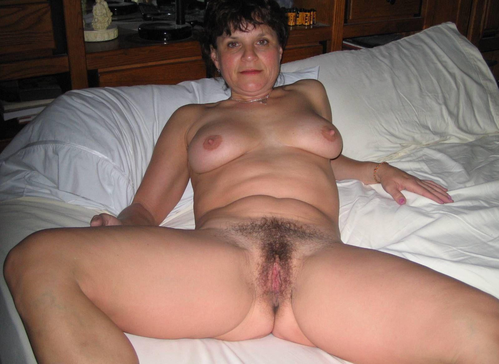 sluts mature Extreme hairy