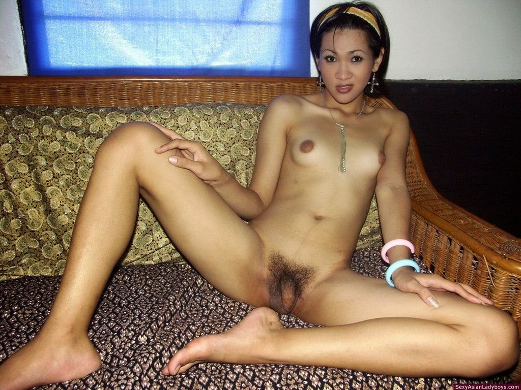cock tiny Cute ladyboy