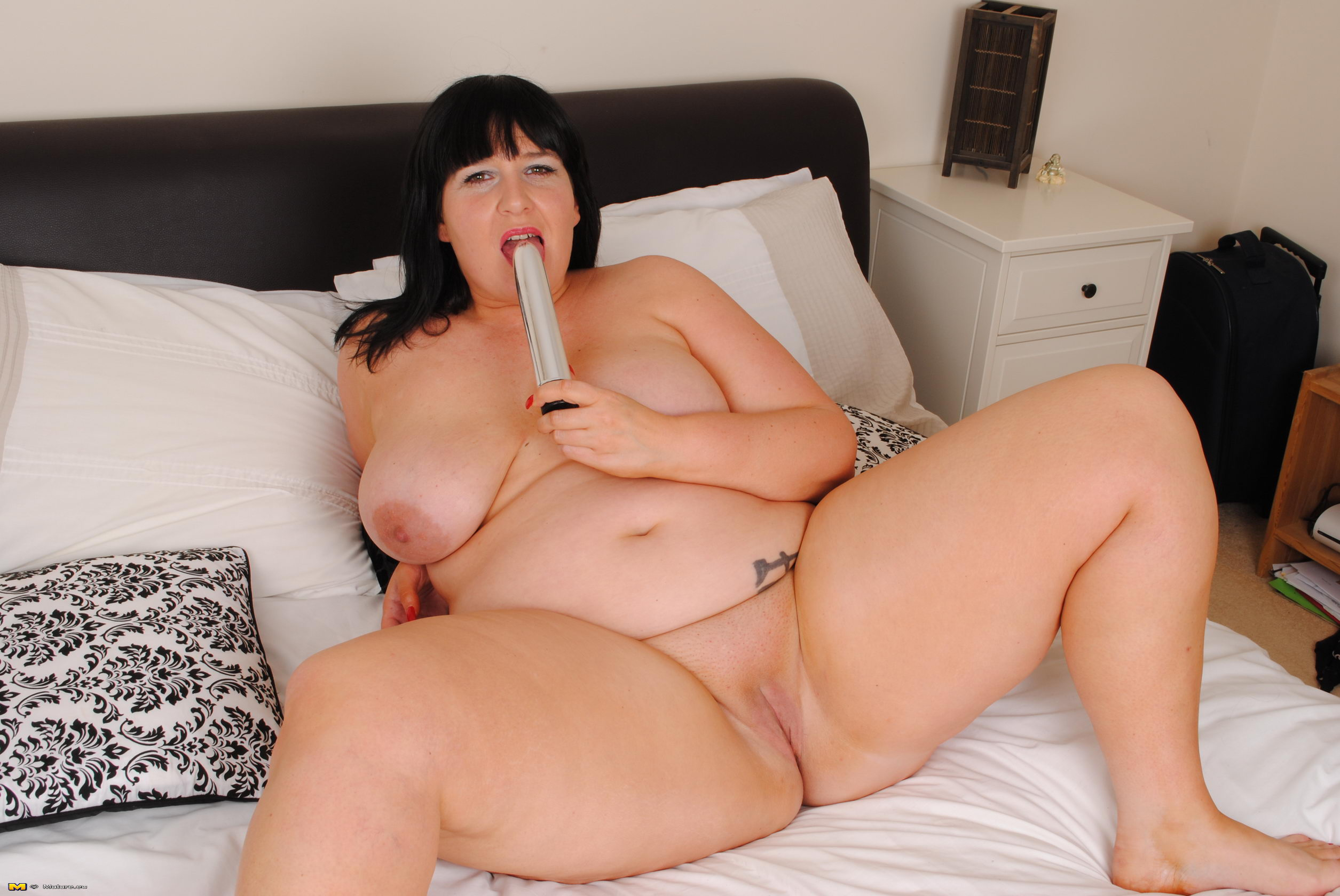 sex Bbw fat mom