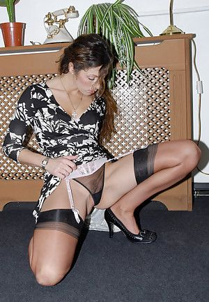stockings tgp Upskirt free