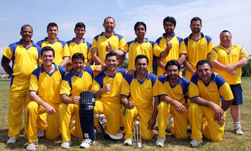 cricket team Panama