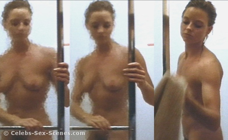 scene Celebrity nude naked sex