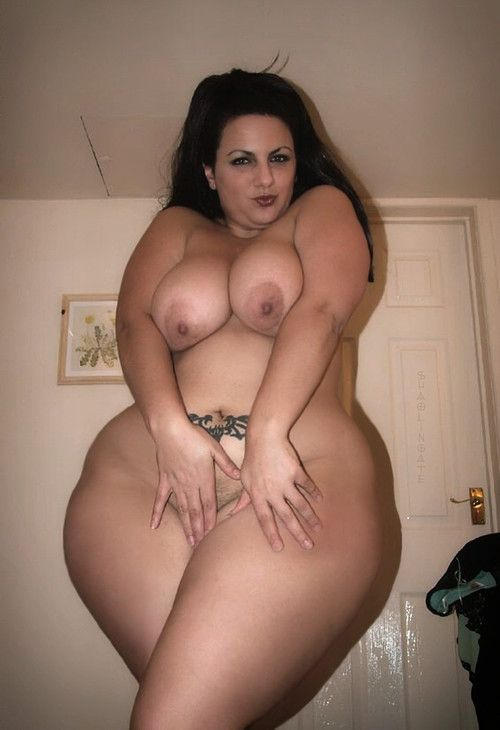 Naked Chubby Women Photos