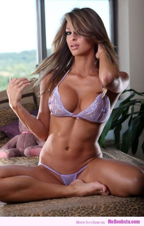 brunette hot blonde nude with