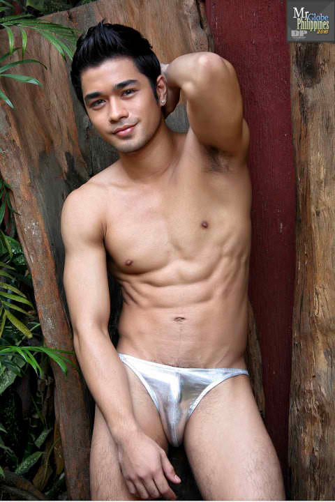 male nudist pinoy