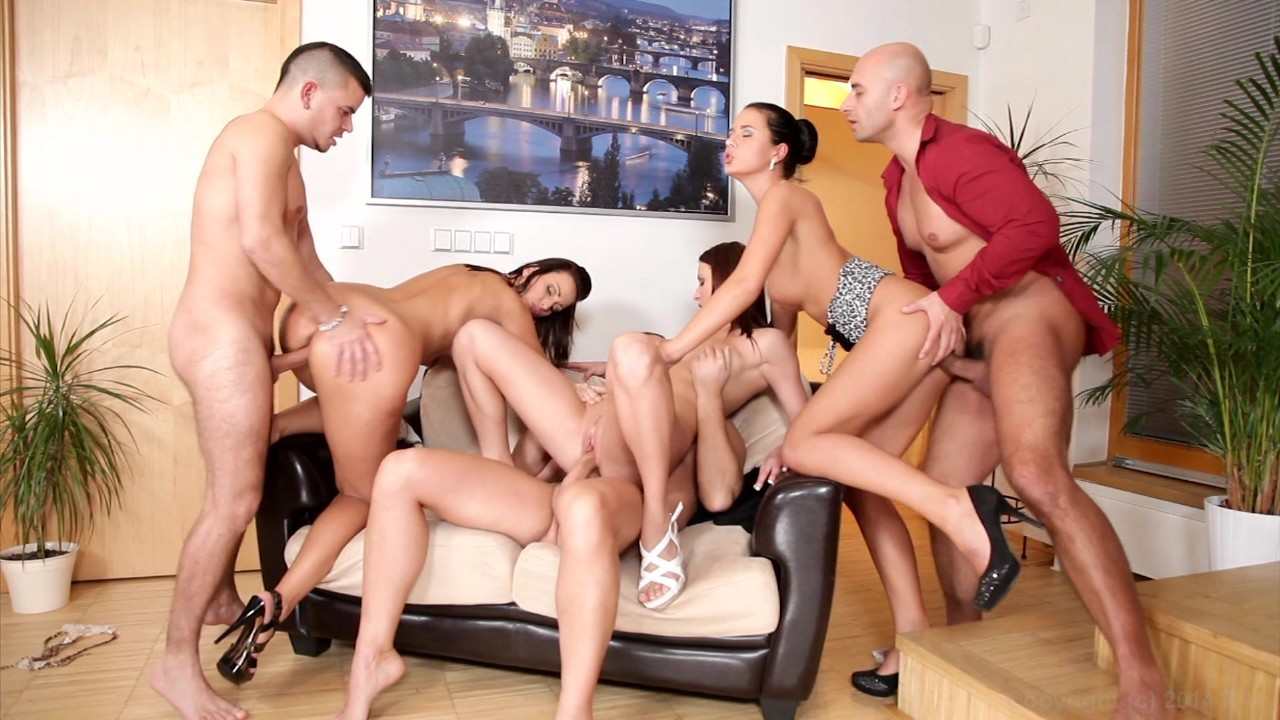 orgys Xxx video