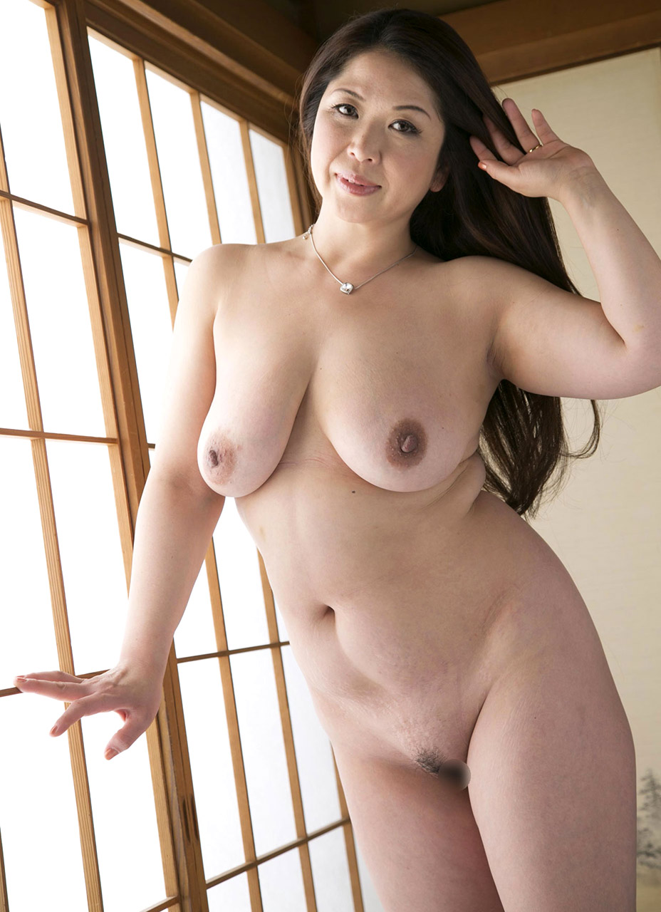 big girl japanese av boobs