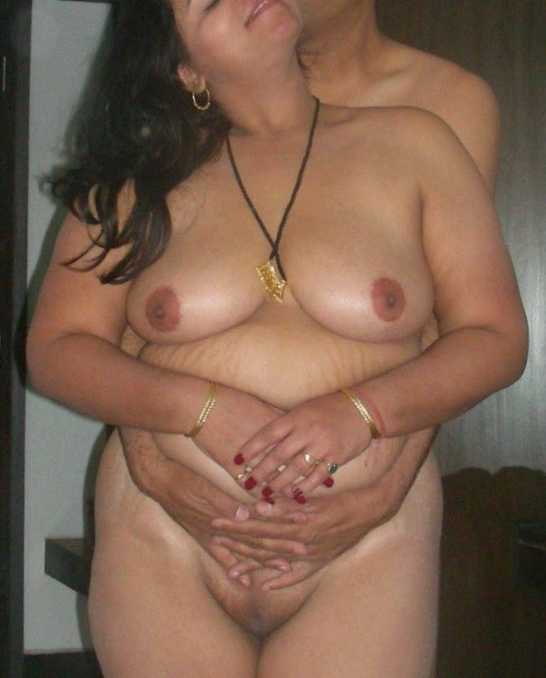 aunty bra Indian