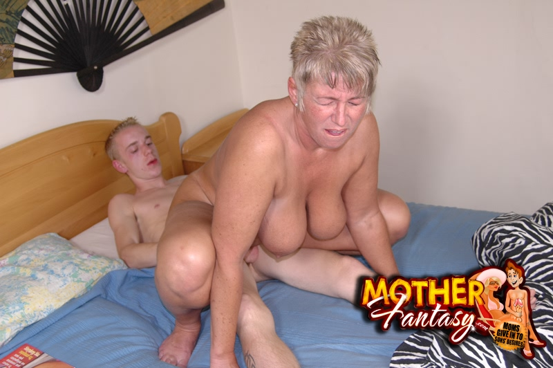 my I mom to fuck want