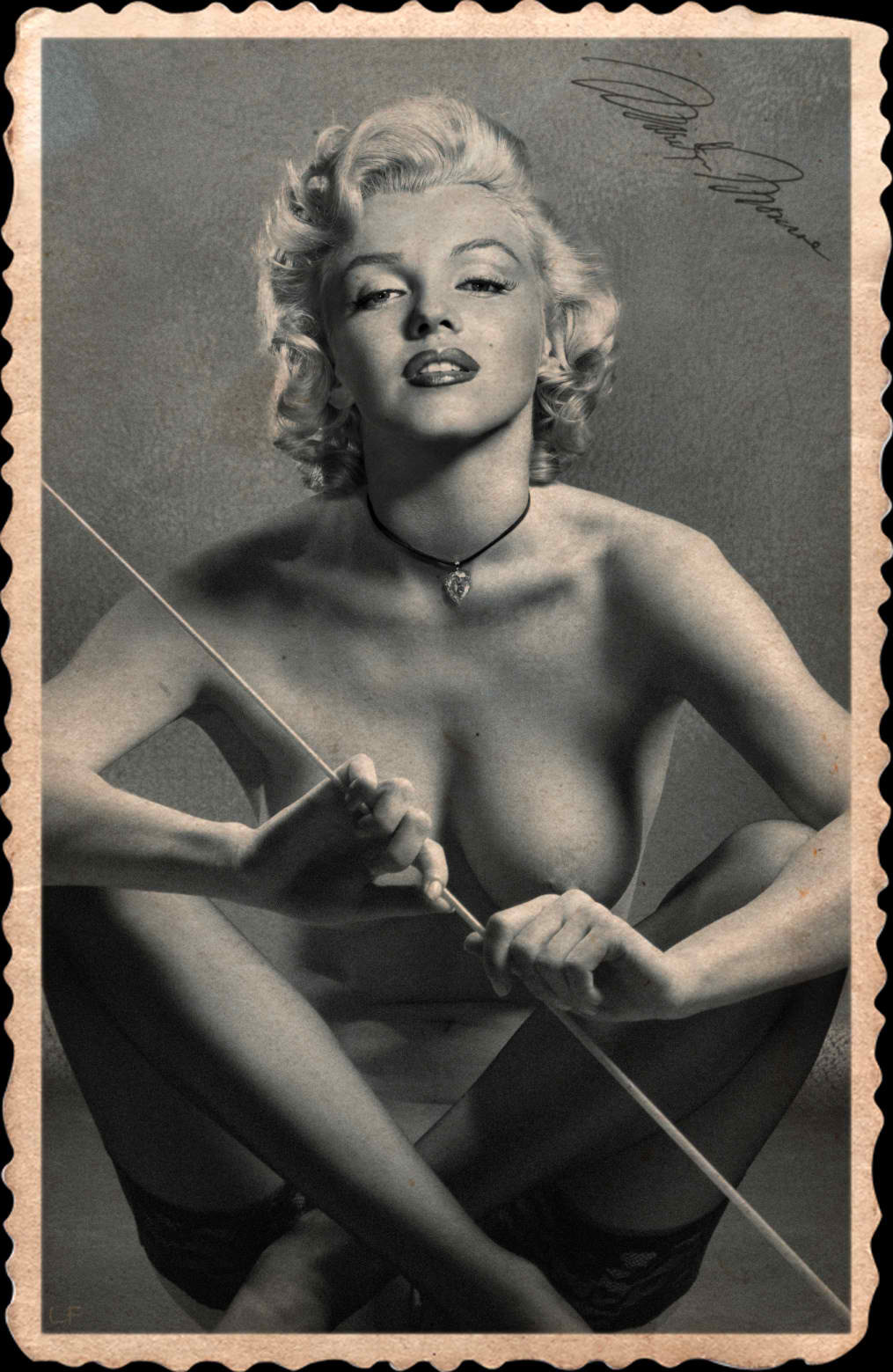 picture Free marilyn monroe nude