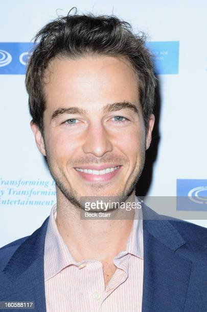 actor Ryan carnes