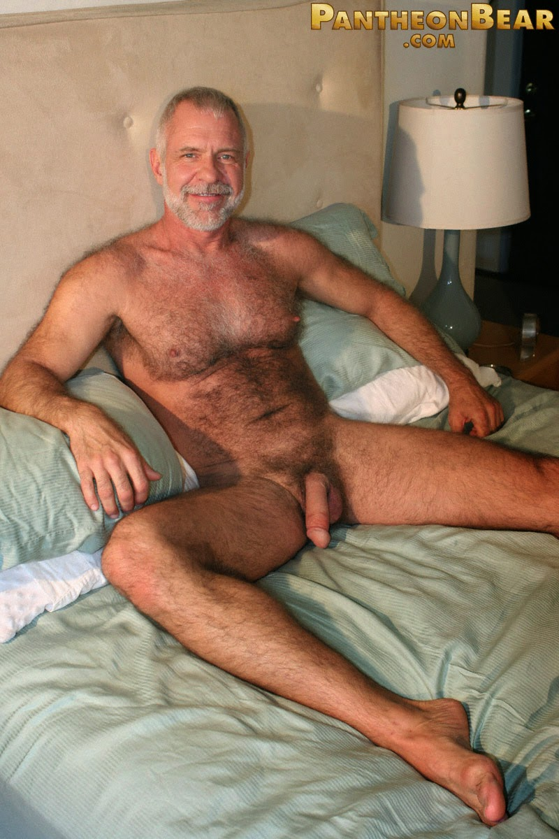 big Gay cock dads hairy