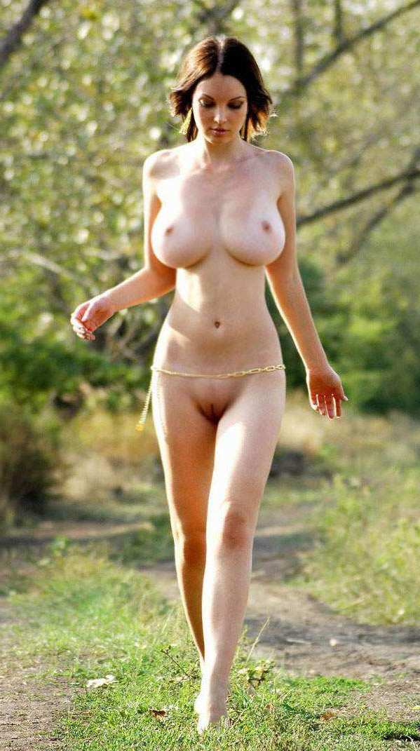 Lovely Natural Boobs