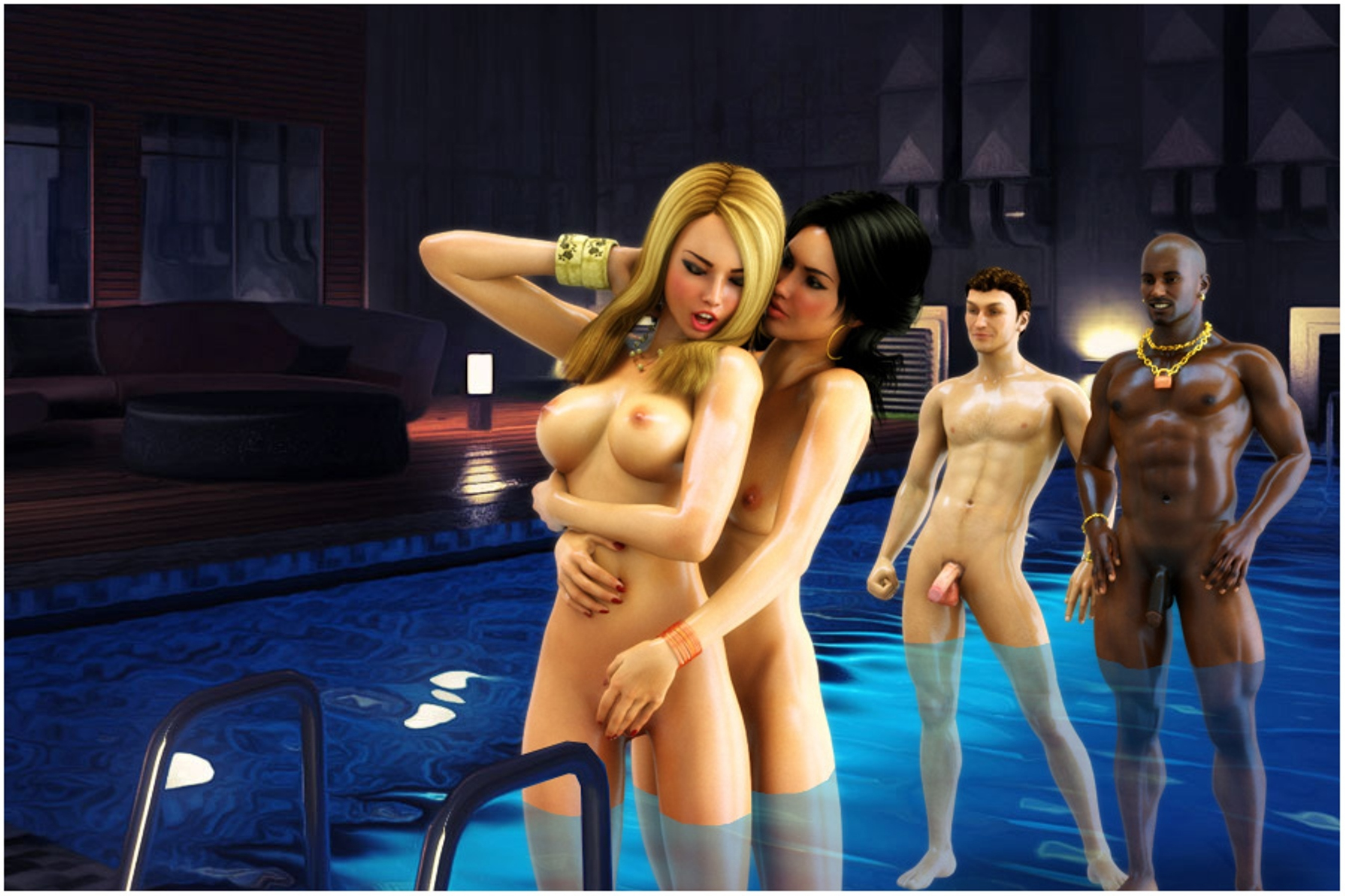 Microsoft Is Selling An Adult Game On Xbox, And It Will Ban You If You Take Screenshots