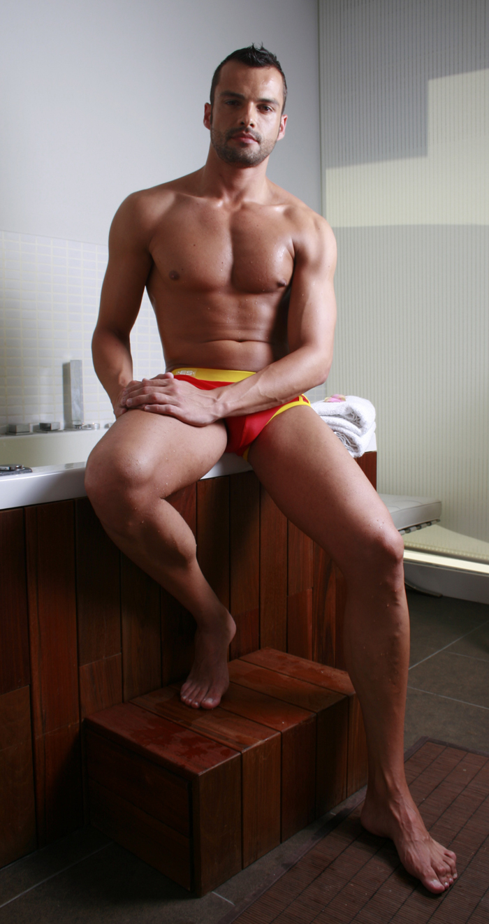 espana Gay blog