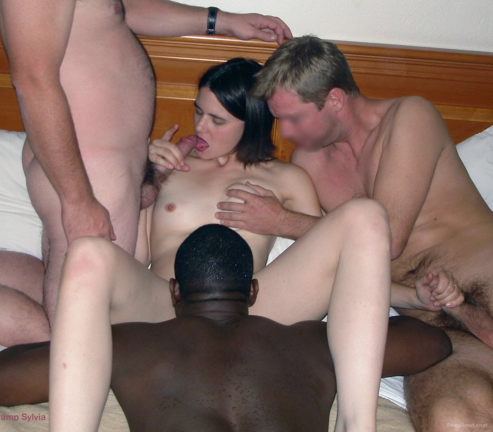 wife pussy swinger Mature