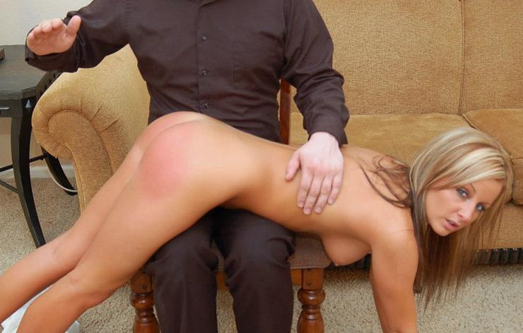 girls Naked spanked black getting