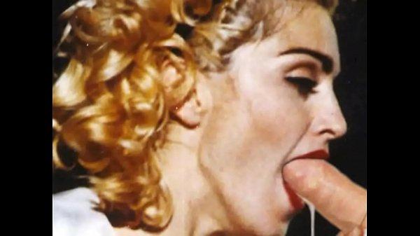 nude porn Madonna
