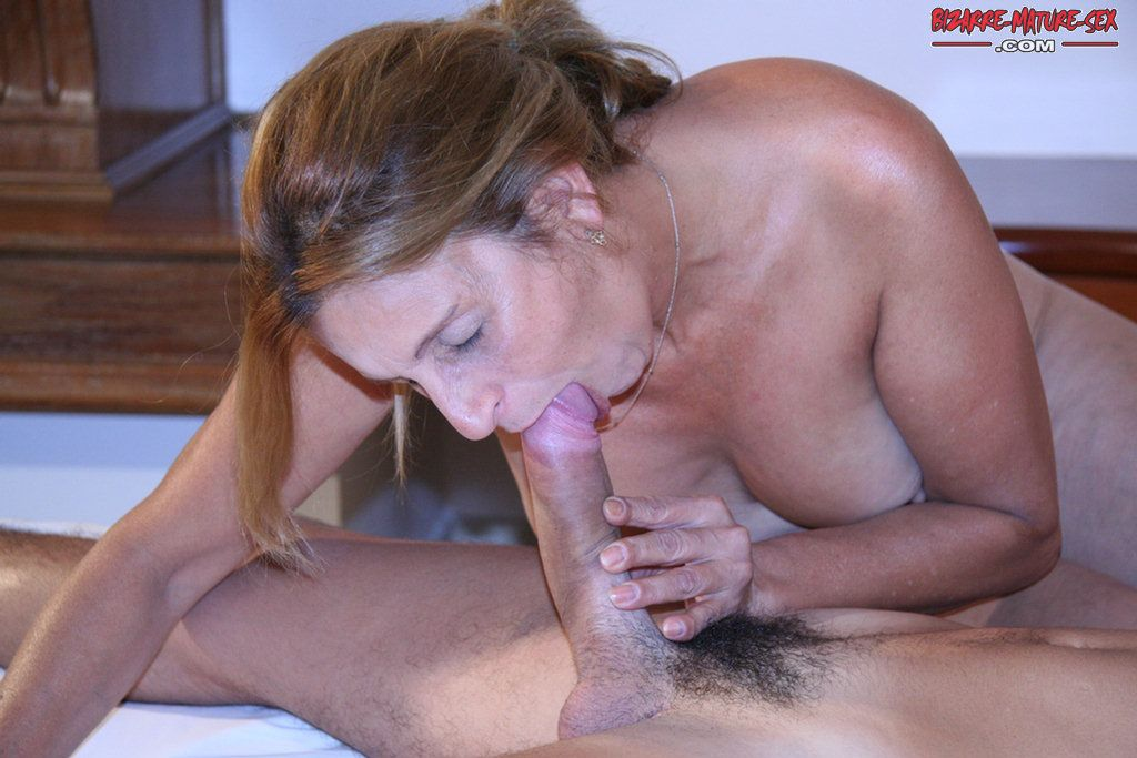 sex Bizarre mature