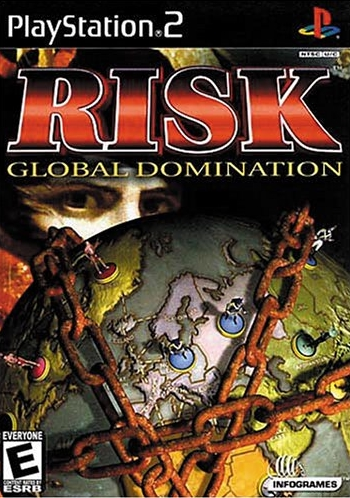 2 risk Playstation global for domination codes
