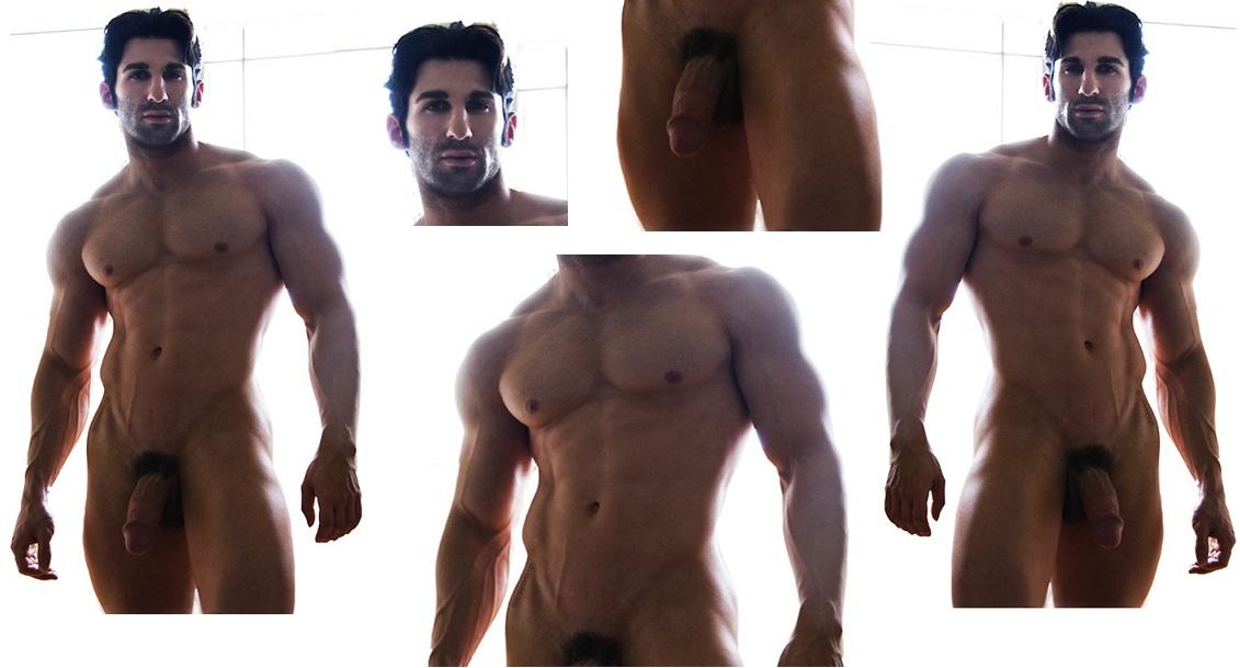 naked tye nude Joel evan