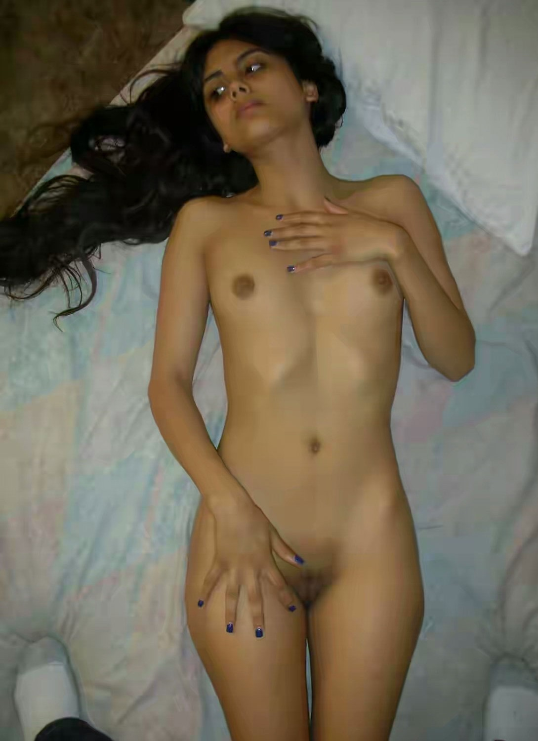 nude Mexican indian girls