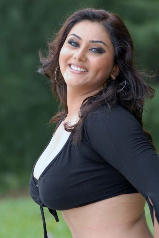 photos namitha boob
