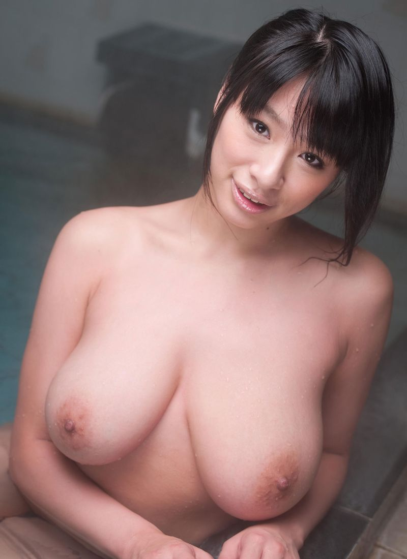 porn tits big Asian with girls