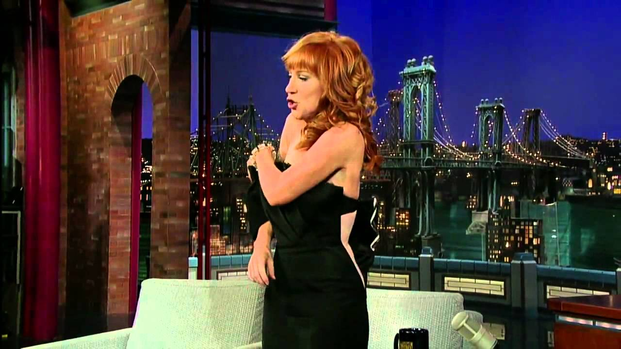 nude hot Kathy griffin