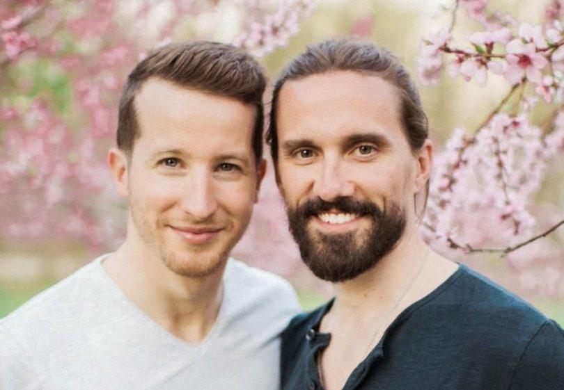 kanada seks gay