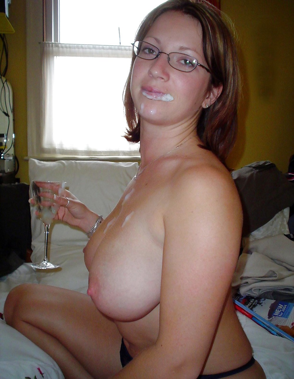 topless photos amateur mature wifes busty