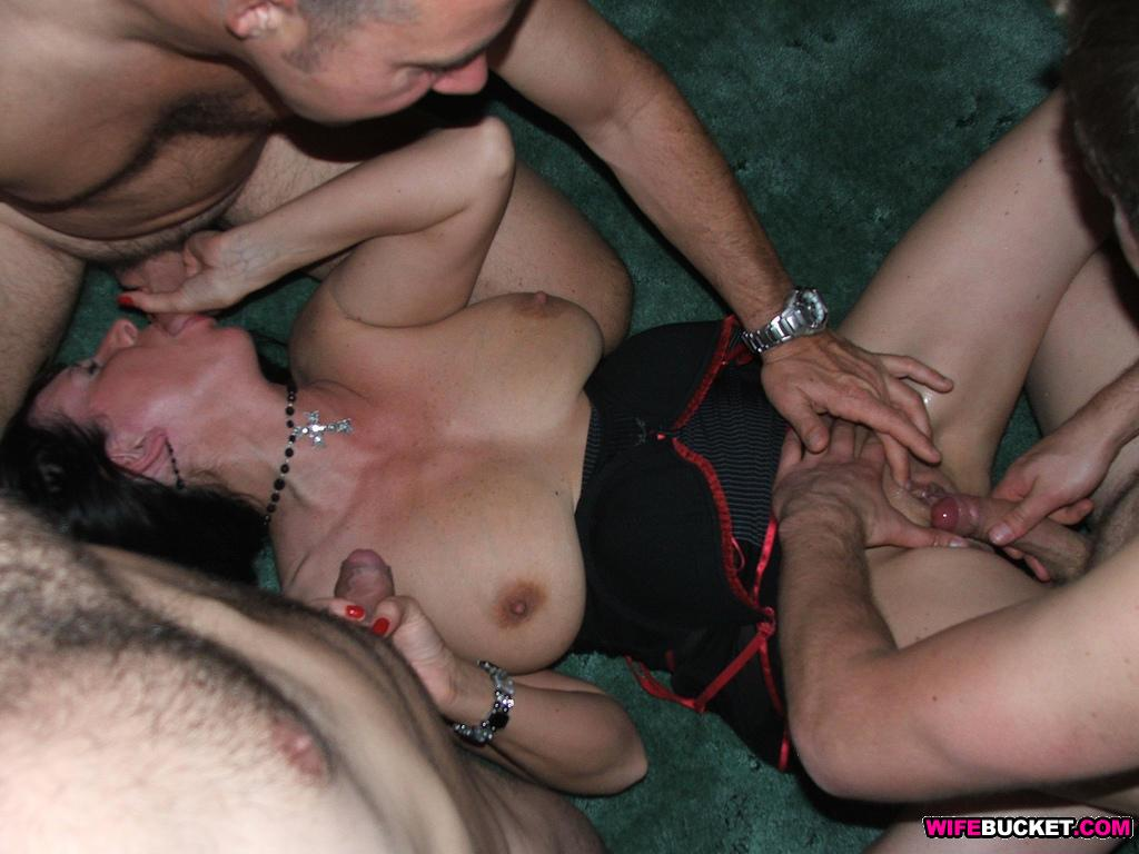 swingers orgy Amateur party