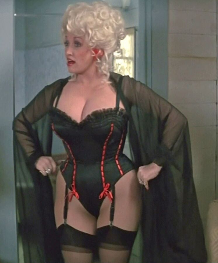fucked and dolly being nude Real parton