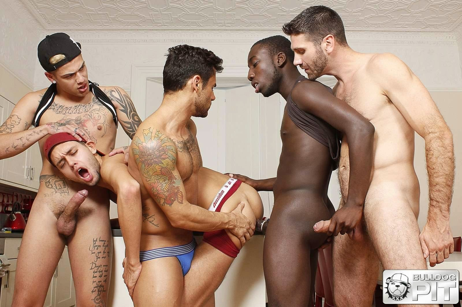 star porn dickson James gay