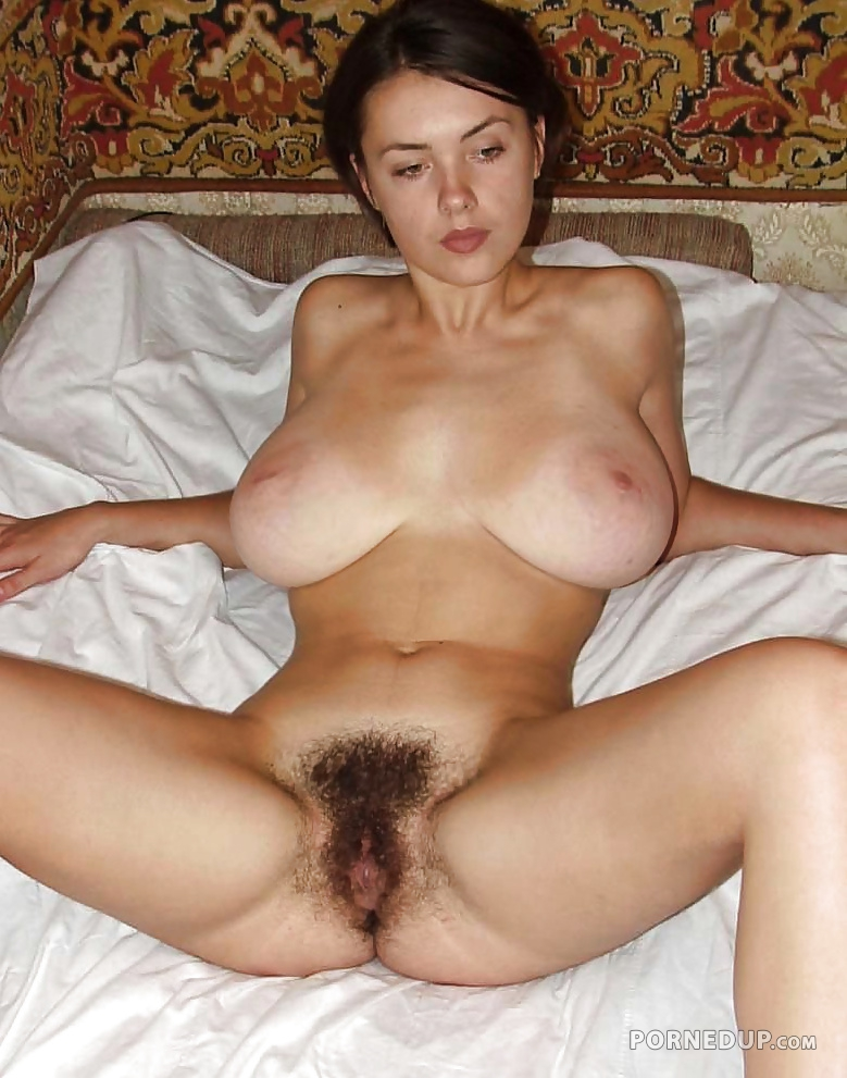hairy mature Busty