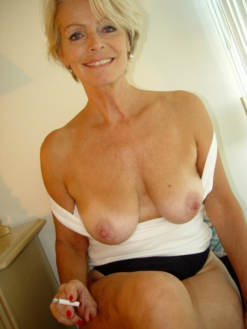 cougar video 50 slut