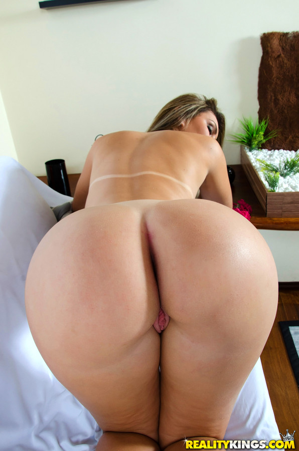 ass milf kings big porn Reality