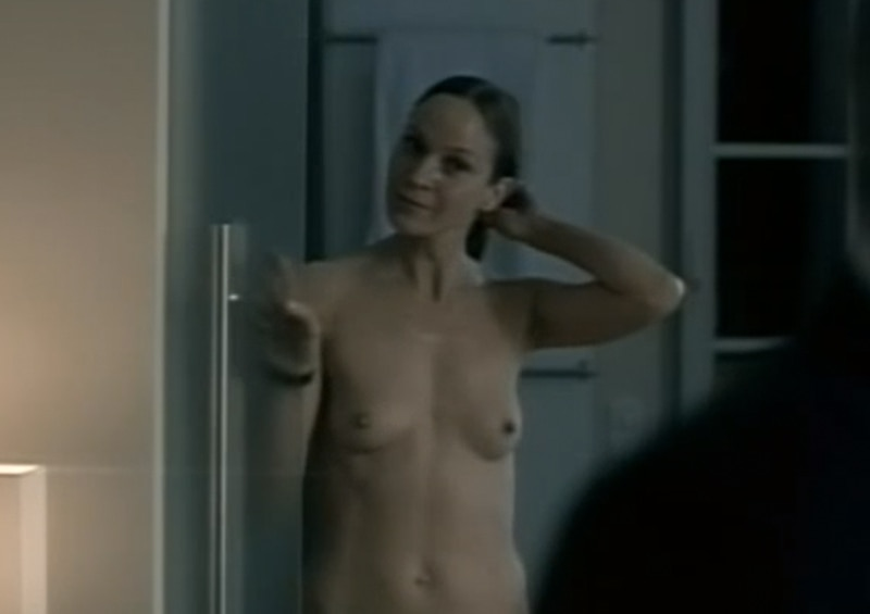 the nude hain Jeanette reader