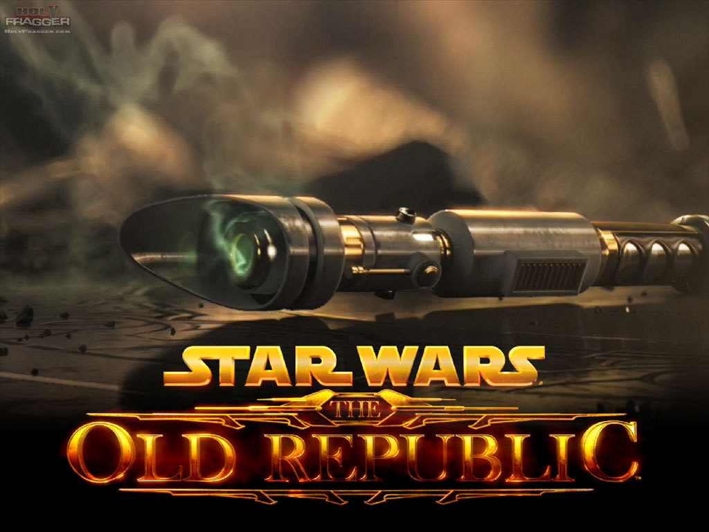 republic old Star wars