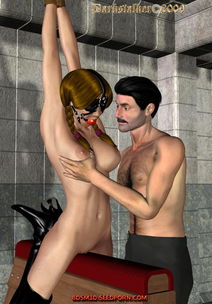 cartoon porn gallery 3d
