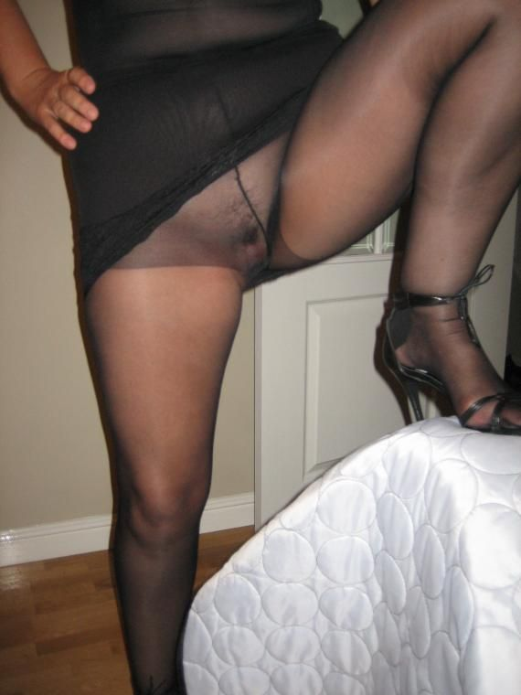 bed Pantyhose in