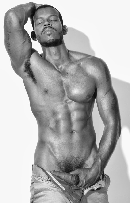 model Black scott male fitzgerald